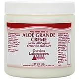 Gordon Laboratories Aloe Grande Crme 1 Lb. – Each For Sale