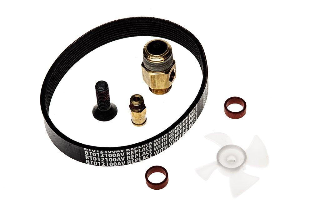 Power & Hand Tools Campbell-Hausfeld WL015303SJ Compressor Belt ...