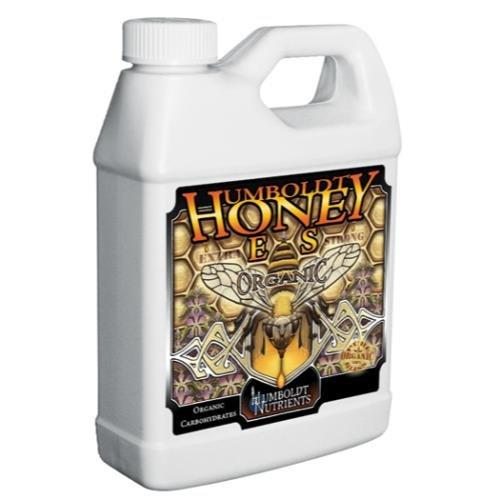 Humboldt Nutrients Humboldt Honey Organics ES Quart