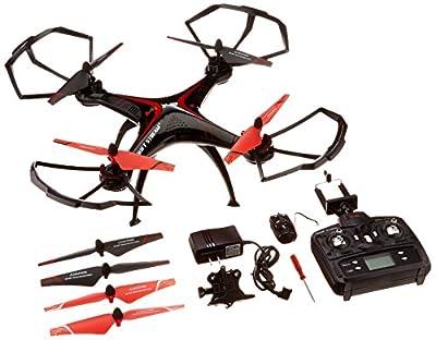 Swift Stream Indoor/Outdoor Z-10 Camera Drone from Swift Stream
