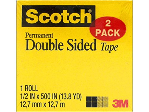 Scotch Double Sided Inches 665 2 product image