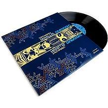 Theo Parrish: Parallel Dimensions Vinyl 2LP