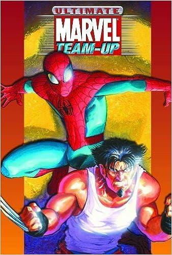 Book Ultimate Marvel Team-Up: Ultimate Collection (Ultimate Spider-Man) – September 13, 2006
