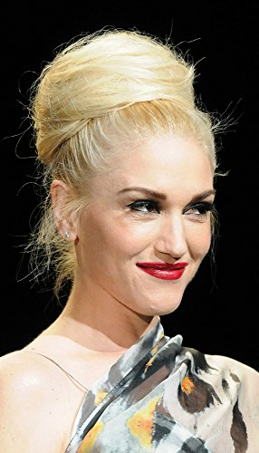 Gwen Stefani In Attendance For LAMB FallWinter 2011 Collection Fashion Show Lincoln Center New York Ny February 17 2011 Photo By Desiree NavarroEverett Collection Photo Print (8 x 10)