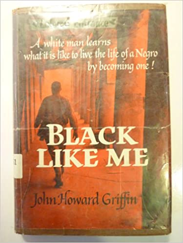 black like me by john howard griffin free download