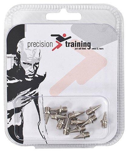 Neu Precision Training Pyramide Spikes Running Atheltik Schuhe Stollen Spikes 6er Pack - 9mm