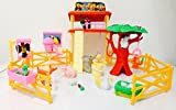 Barbie Farm Best Deals - Baby Barbie & Gloria Petting Zoo Play Set