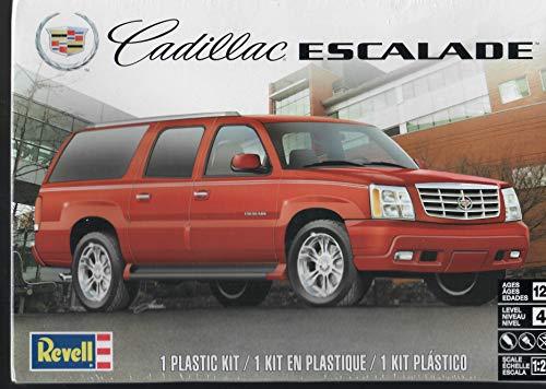 Cadillac Model Kit - 5