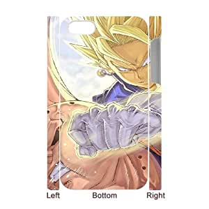 26 iPhone 4 4s Cell Phone Case 3D Dragon Ball Z 91INA91193063