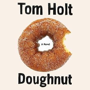 Doughnut Audiobook