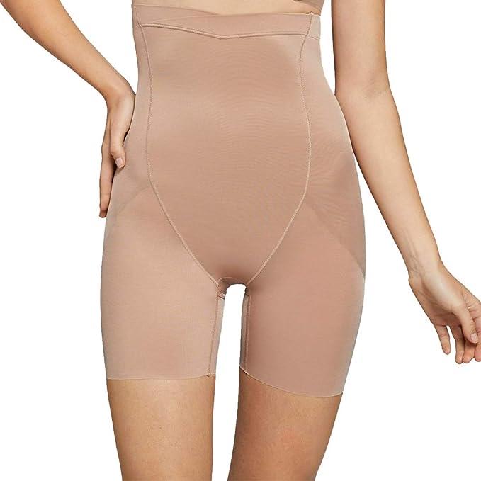 YAMAMAY/® Pantaloncino Modellante Vita Alta Principessa