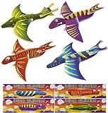 Flying Dinosaur Glider