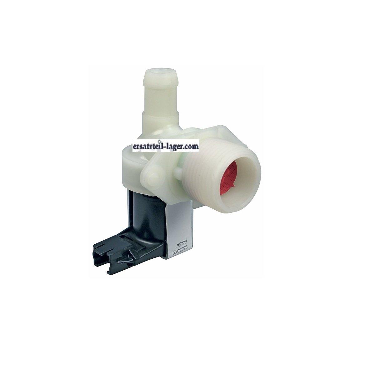 Alternativ magnético Válvula Válvula de 1 Compartimento 90 ° 14,0 ...