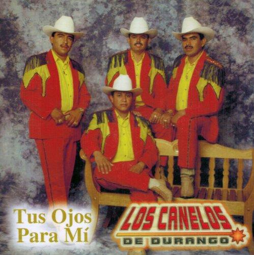 Los Canelos De Durango (Tus Ojos Para Mi) Cdbd-475202