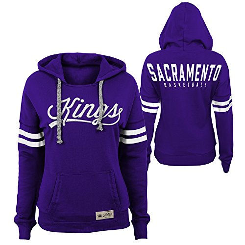 Sacramento Kings Youth Jersey - NBA Junior Girls
