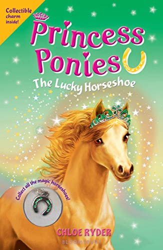- Princess Ponies 9: The Lucky Horseshoe
