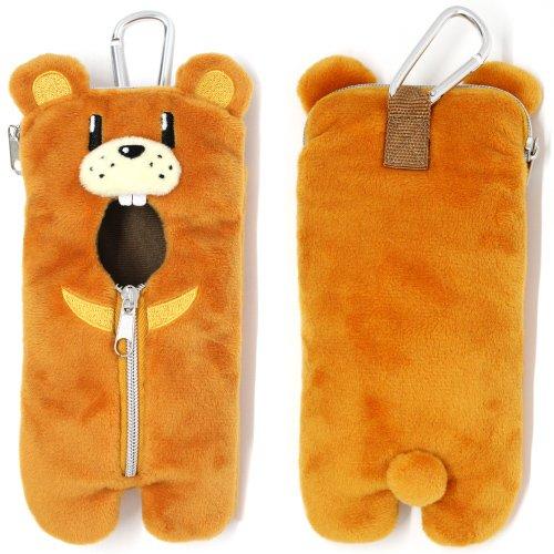 Amazon.com: NEW GAME! (Anime) bear sleeping bag Sumahopochi: Toys & Games