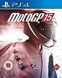 MotoGP 15 [PlayStation 4, PS4]