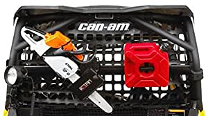Amazon Com Can Am New Oem Commander Gear Rail Chain Saw