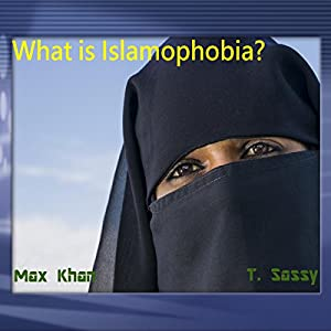 What is Islamophobia? Audiobook