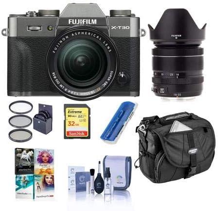 Fujifilm X-T30 product image 10