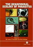 img - for The Behavioural Ecology of Parasites book / textbook / text book