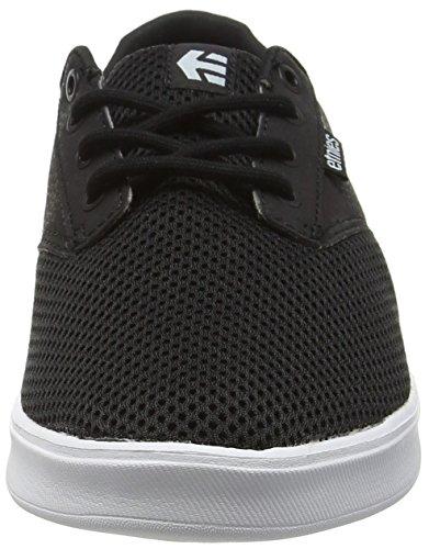 nero da W's Scarpe da bianco 976 nere donna Sc skateboard Jameson Etnies wUaxTYzY