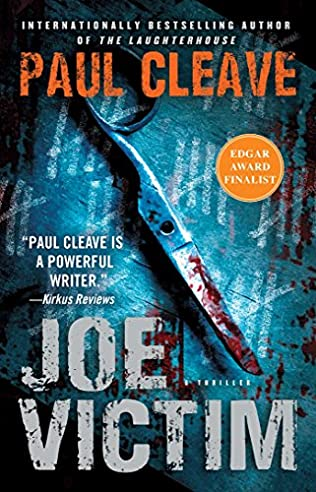 book cover of Joe Victim
