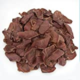 Gigabite All-Natural Full Pig Ears By Best Pet Supplies – Pack Of 100 For Sale