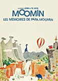 img - for Les m??moires de papa Moomin by Tore Janson (2014-11-20) book / textbook / text book