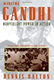 img - for Mahatma Gandhi: Nonviolent Power in Action book / textbook / text book