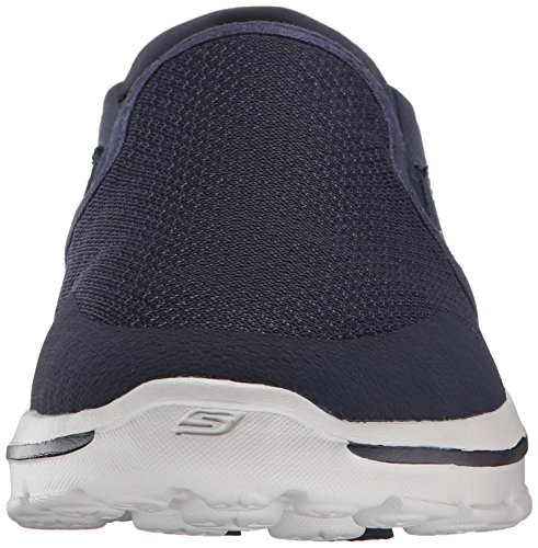 Skechers Performance Männer gehen Walk 3 Charge Walking Shoe Marine / Grau