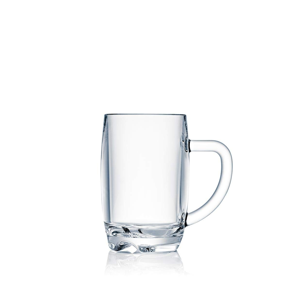 Strahl 11300 Vivaldi 15-oz Beer Mug, Set of 4