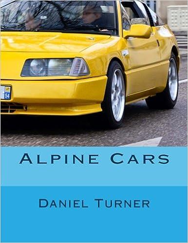 Alpine Cars