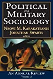 Political and Military Sociology : An Annual Review, , 1412842808