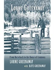 Lorne Greenaway: From Horseback to the House of Parliament