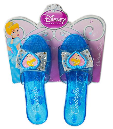 Disney Princess Collection Cinderella Slippers