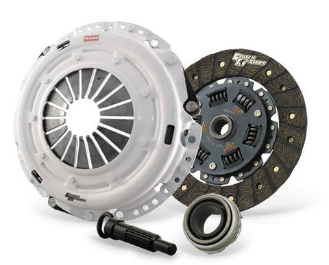(Clutch Masters 07212-HD00-XH Single Disc Clutch Kit with Heavy Duty Pressure Plate (Ford Focus ST 2013-2014 .))