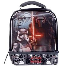 Star Wars Kylo Ren Drop Bottom Lunch Bag