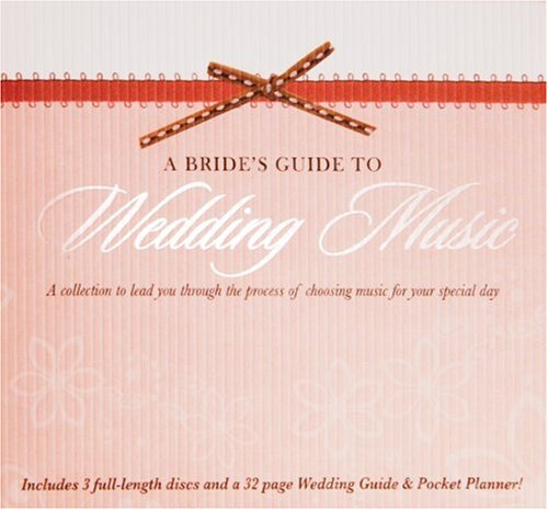 VA-Brides Guide To Wedding Music-CD-FLAC-1993-FLACME Download