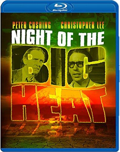 Night Of The Big Heat Blu-ray (1967)