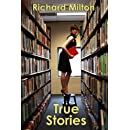 True Stories: Mysteries of crime and punishment - a short story collection that covers a multitude of sins