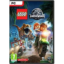 LEGO Jurassic World (PC DVD)
