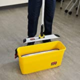 Rubbermaid Commercial Hygen Mop Quick-Connect Frame