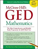 img - for McGraw-Hill's GED Mathematics : The Most Comprehensive and Reliable Study Program for the GED Math Test book / textbook / text book