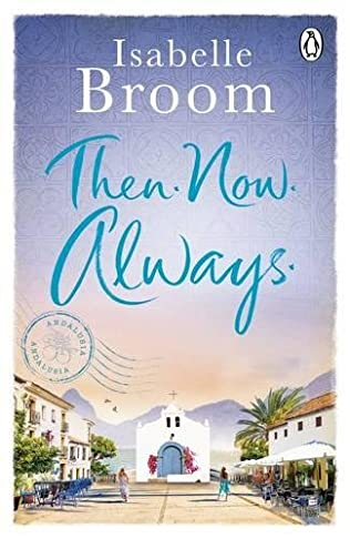 book cover of Then. Now. Always.