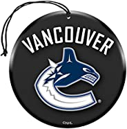 NHL Vancouver Canucks Auto Air Freshener, 3-Pack