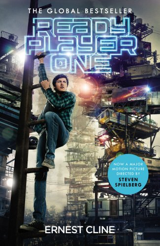 Ready Player One - Malaysia Online Bookstore