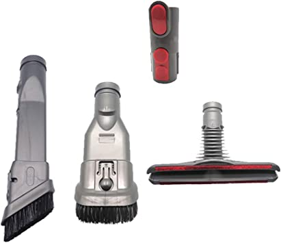 TwoCC Accesorios para aspiradoras, cepillo de cama Scrub-Brush ...