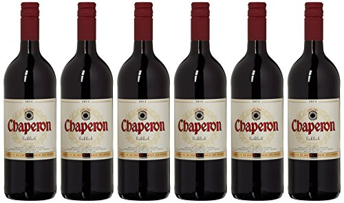 Chaperon Vina Oro